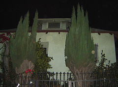 blanchard house