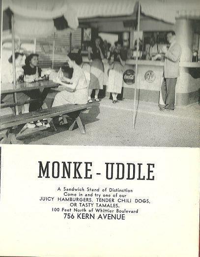 monke uddle