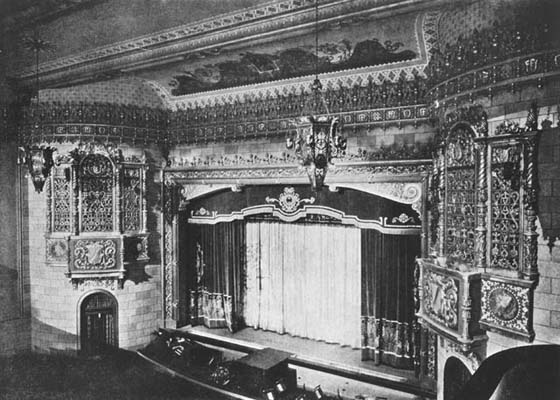 Memories Of A Lost Boulevard: The Golden Gate Theater | LA EASTSIDE