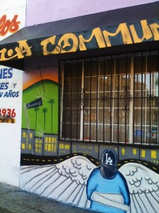 New community center opening in Lincoln Heights