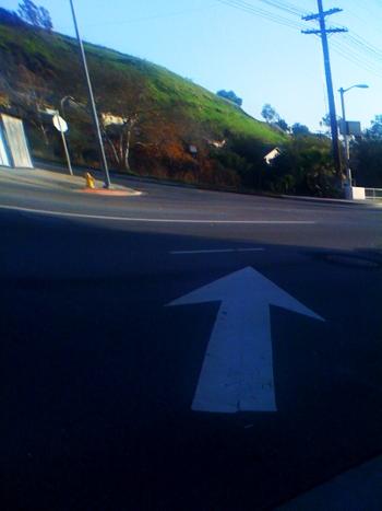 Pasadena Ave. - Lincoln Heights