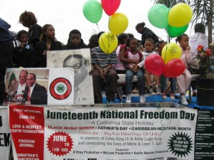 Juneteenth Organization