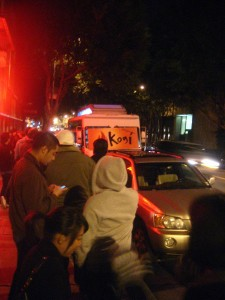 kogi truck line
