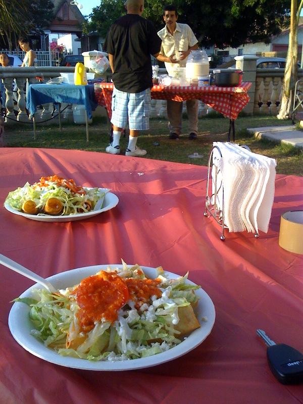el-banquetazo