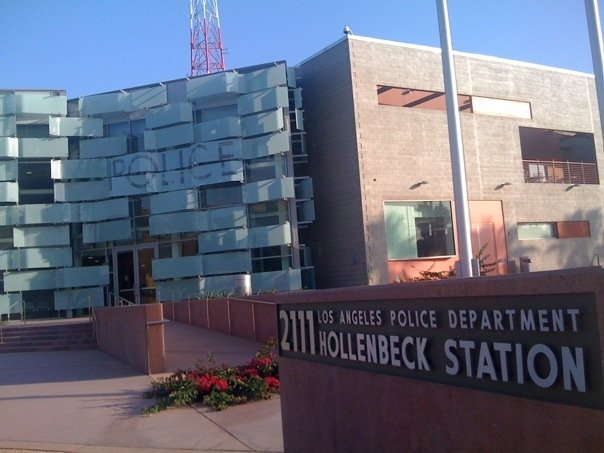 hollenbeck-police-station