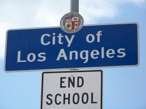 End School