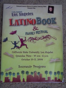 Latino Bk Fr Program