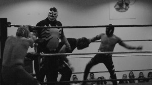 Lucha 1