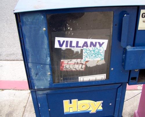 2 Villany