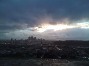 wet LA