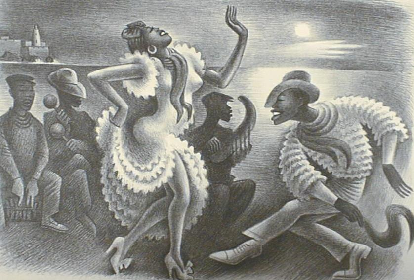 Covarrubias-Rumba