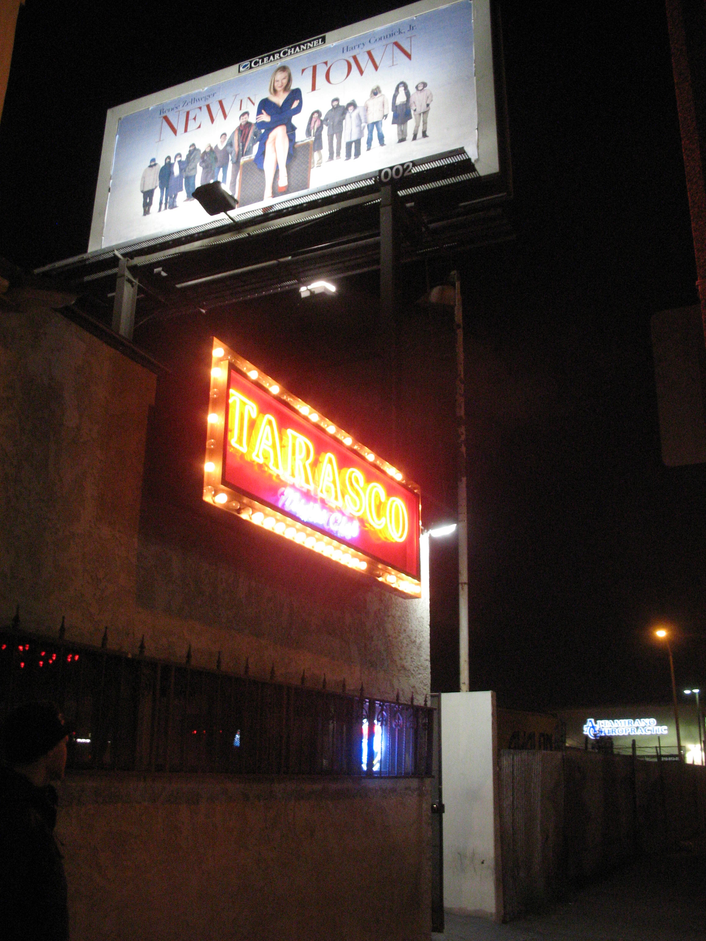 Paisa clubs in los angeles
