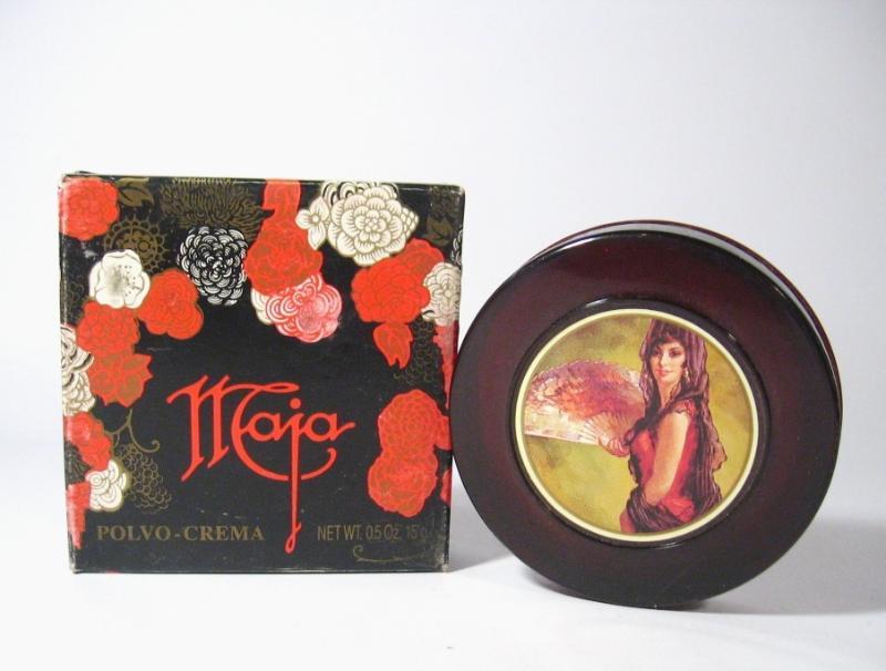 Maja-Luxury-Cream-Powder- ...
